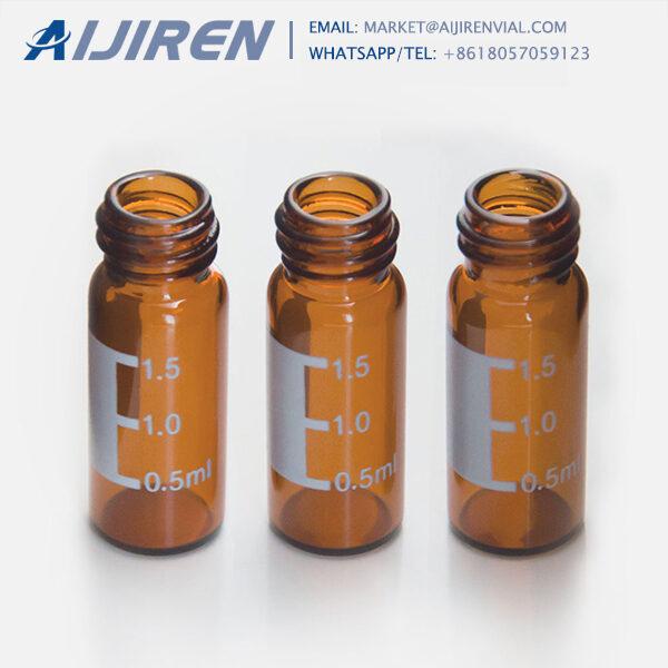 10mm HPLC Autosampler Vials