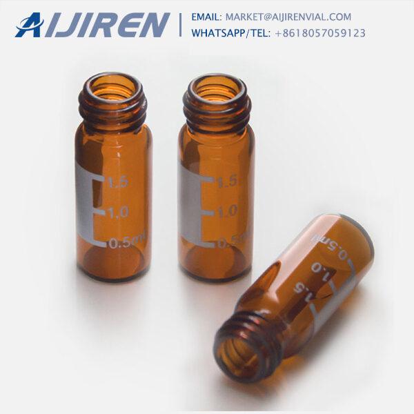 10mm HPLC Glass Vials