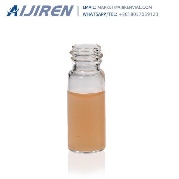 10mm HPLC Vials