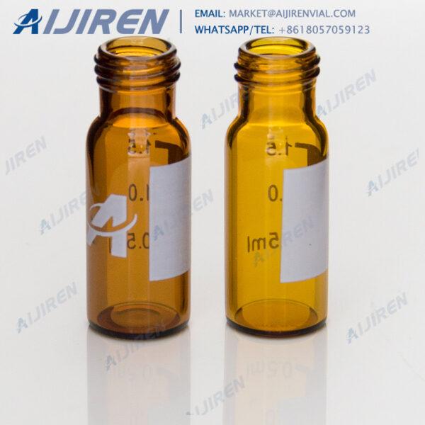 9mm GC Vials