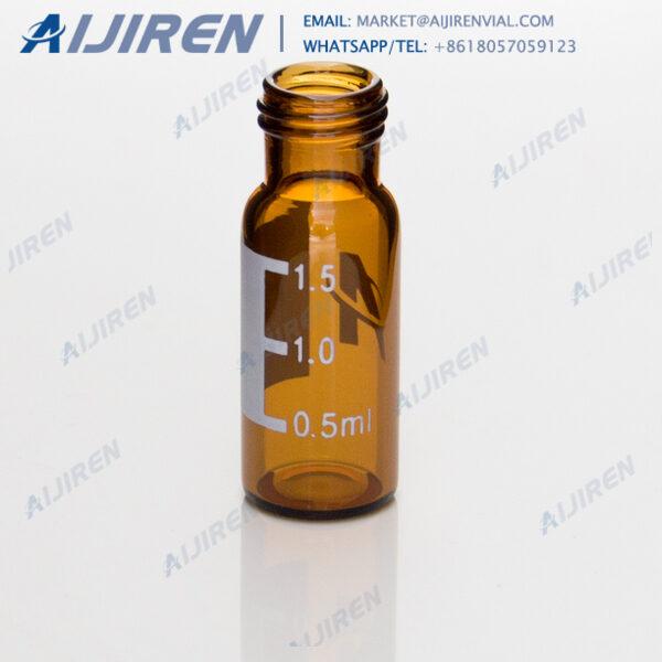 9mm HPLC Vials 2ml