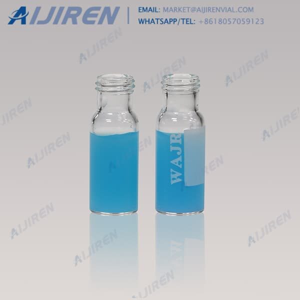 9mm HPLC Vials Factory