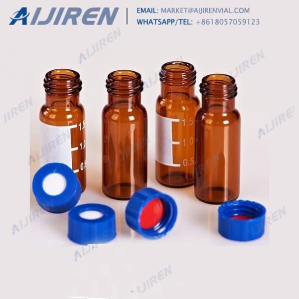 9mm HPLC Vials Manufacturer