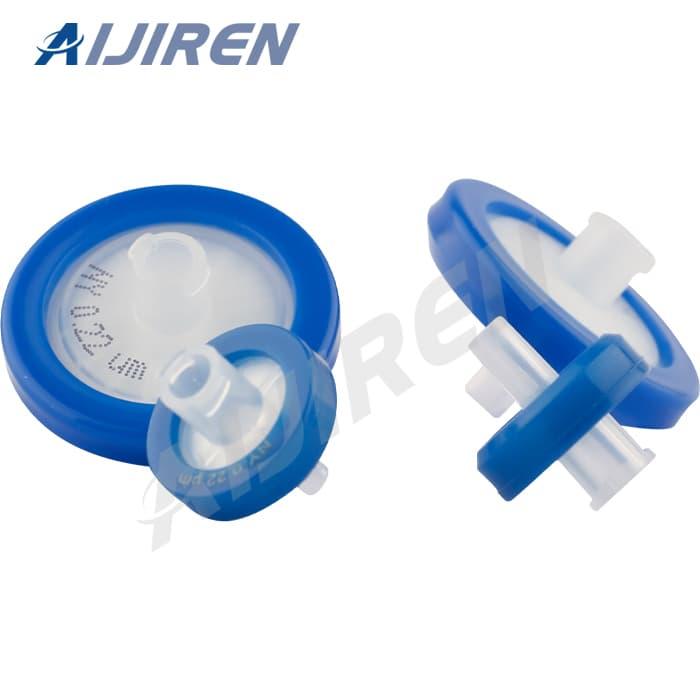 0.22um nylon syringe fitler supplier