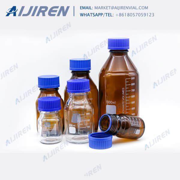 reagent bottle 1000ml manufacturer